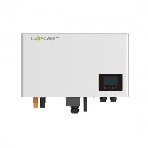 Manufacturer of Remote Ems Inverter - AC-ESS – LUX POWER