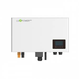 Reasonable price for Parallel Operation Hybrid Solar Inverter -