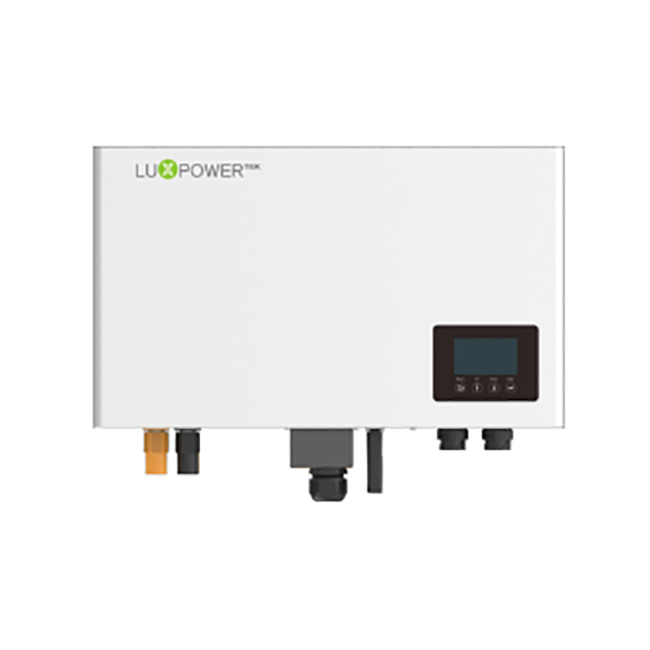 High definition 3 Phase 8kw Hybrid Inverter -
