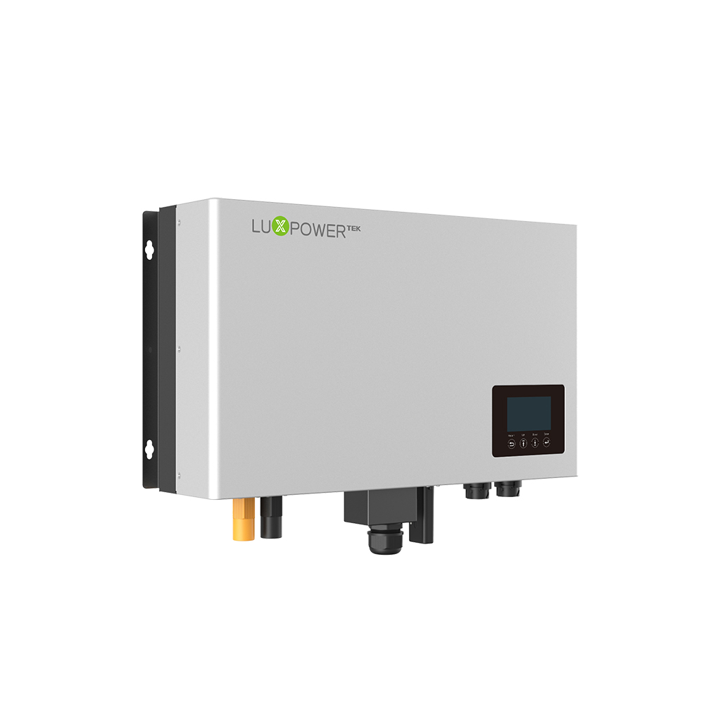 Factory Free sample Micro Grid With Generator -