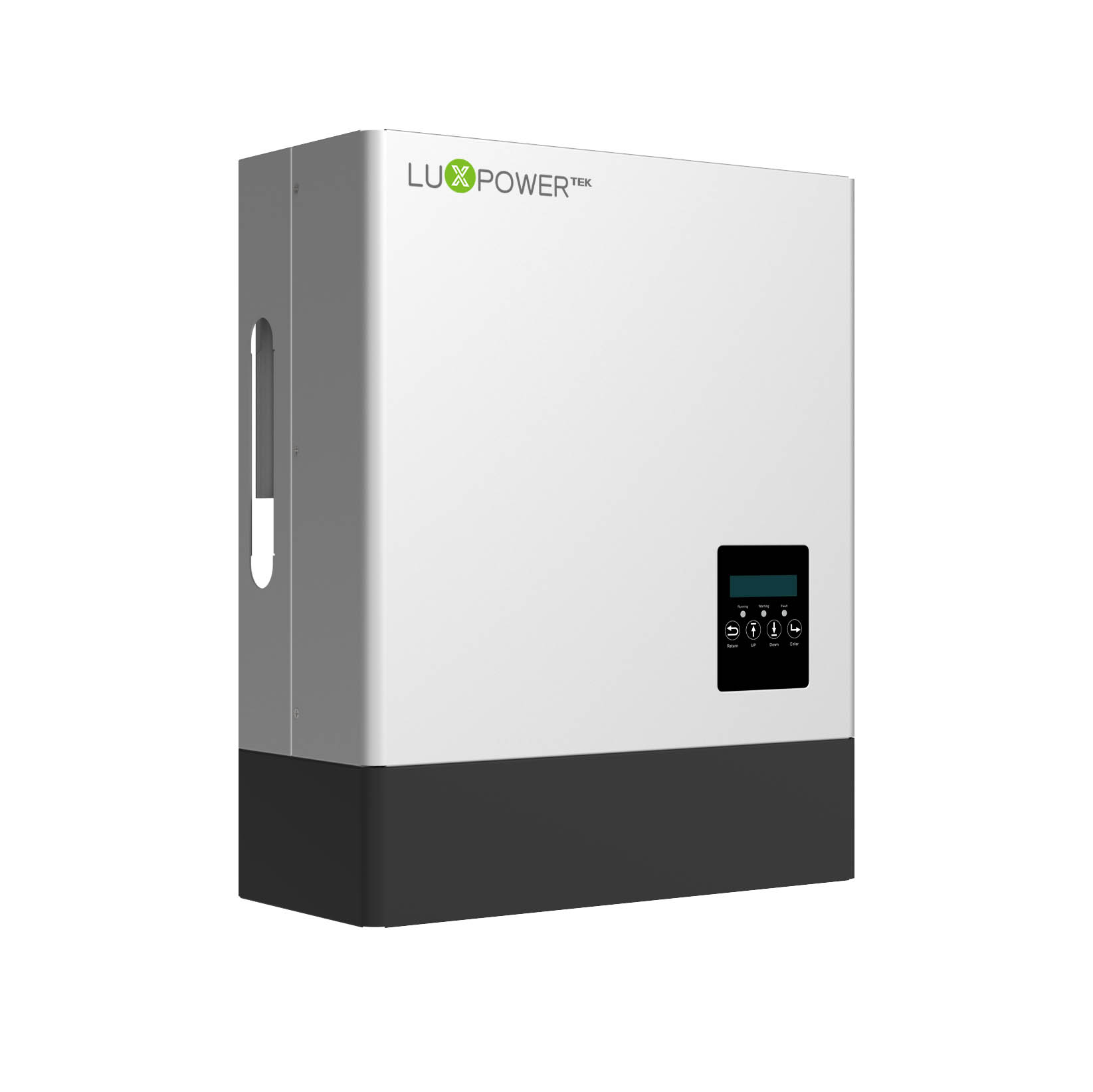 Factory supplied 5000w Grid Power Inverter With Battery -