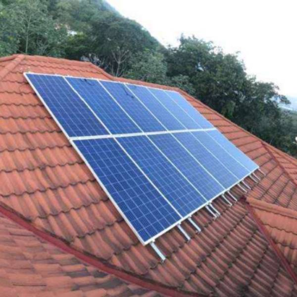 What is the best solar panel system for your house?