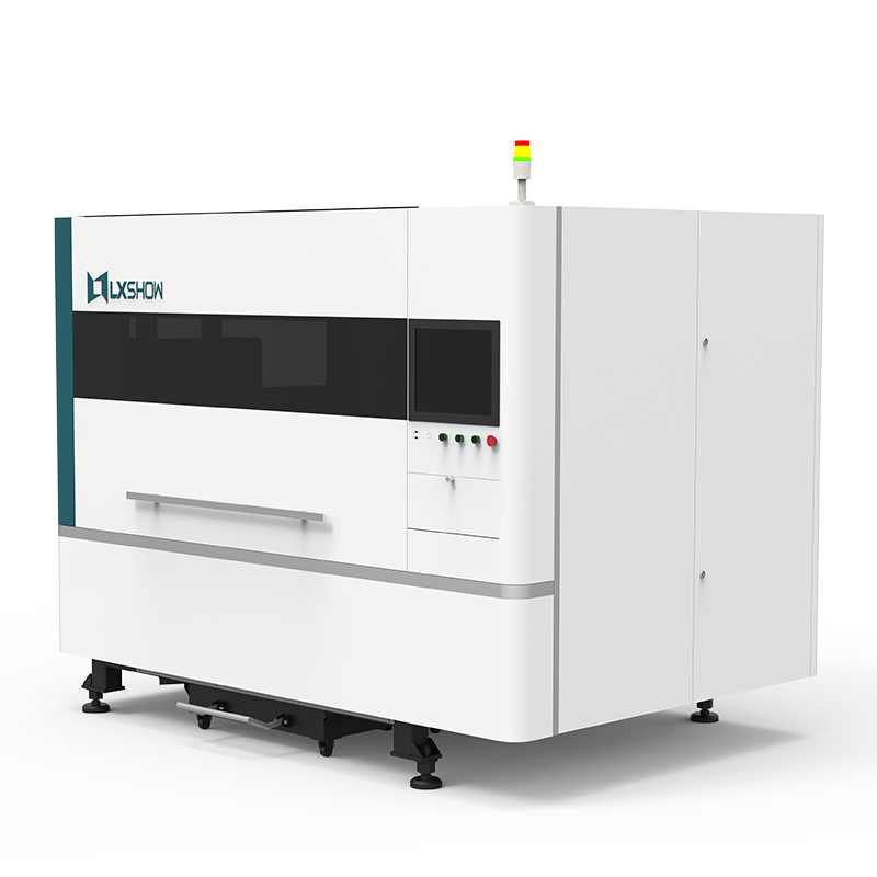 【LX1309M】500w 1000w 2000w mini small size cnc fiber laser metal cutting machine 1390 1309 with work size 1300*900mm Featured Image