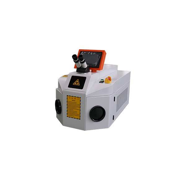 Wêne Table ring jewelry zîv zêr machine welding laser yag 100W 200w 300w 400w Taybete