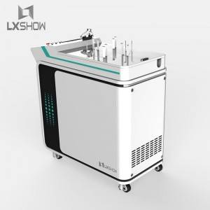 Handheld Laser welding machine price handheld laser welder for sale fiber laser welding machine for stainless steel