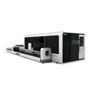 Hot Sale for China Fiber Laser Cutting Machine for Home Appliance