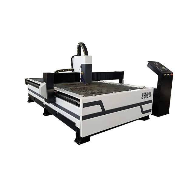 Well-designed Sheet Metal Plates Cnc Plasma Cutter Plasma Cutting Machine 1325 For Stainless Steel /iron/aluminum Featured Image