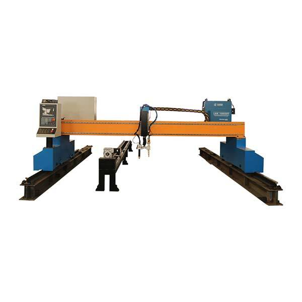 gantry cnc plasma cutting machine cnc plasma cutter gantry kit 3060 3080 4060 4080 Featured Image
