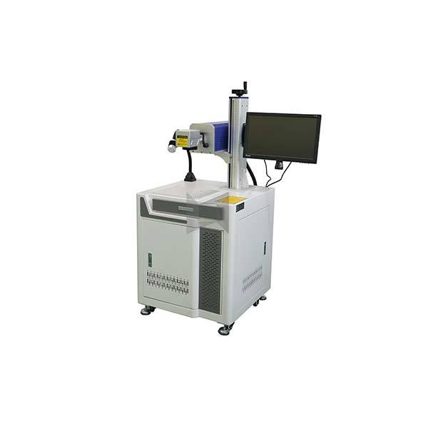 PriceList for Fiber Laser Marking Machine For Sale -