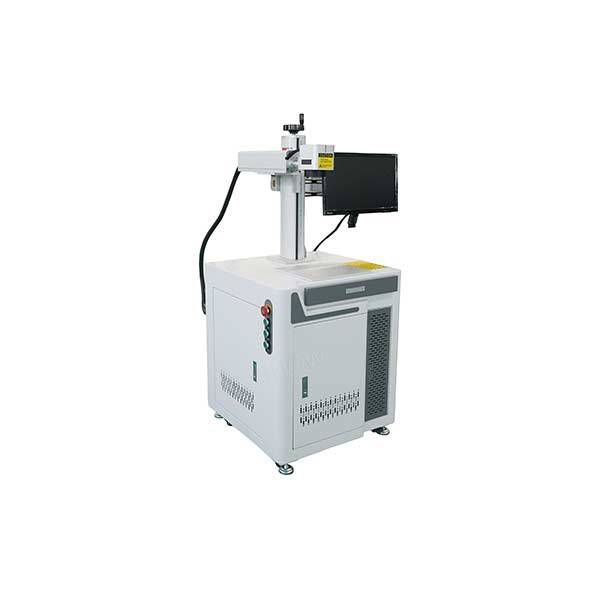 Bottom price Laser Marking System -