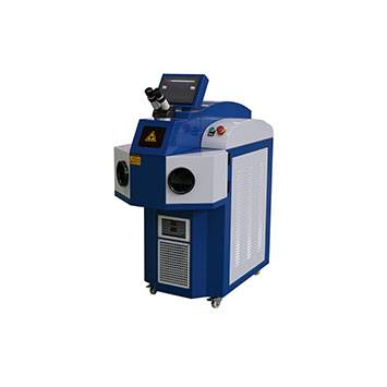 Jewelry laser welding machine