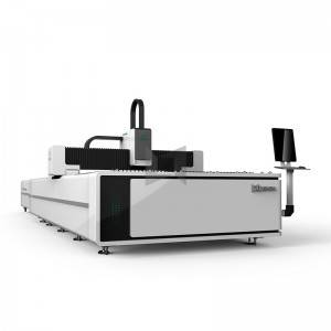 【LXF1530J】Exchange Table Big Power Fiber laser cutting machine 1530 1540 1560 1500W 2200W 3300W 4000W 8000W