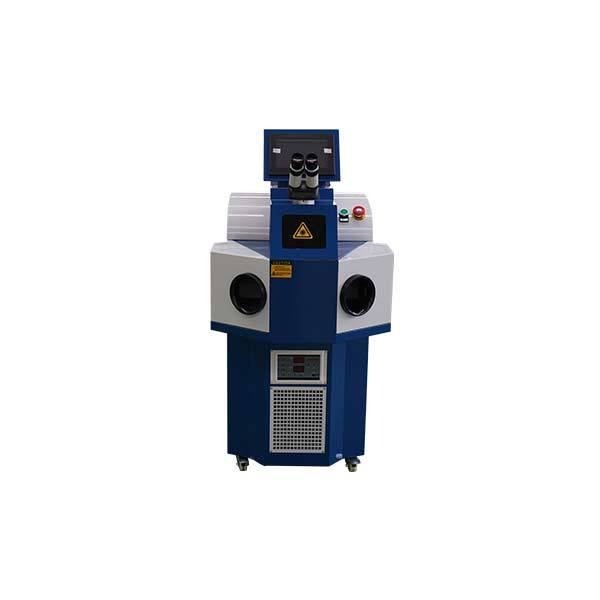 High definition Mould Repair Laser Welding Machine -