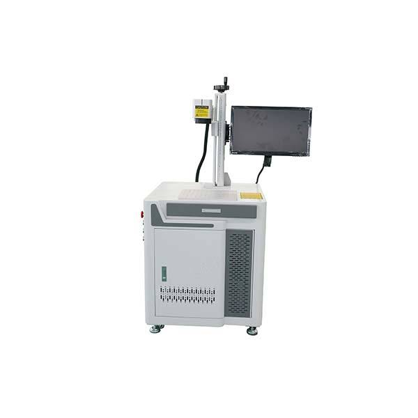 High Quality for Mopa Marking Machine -