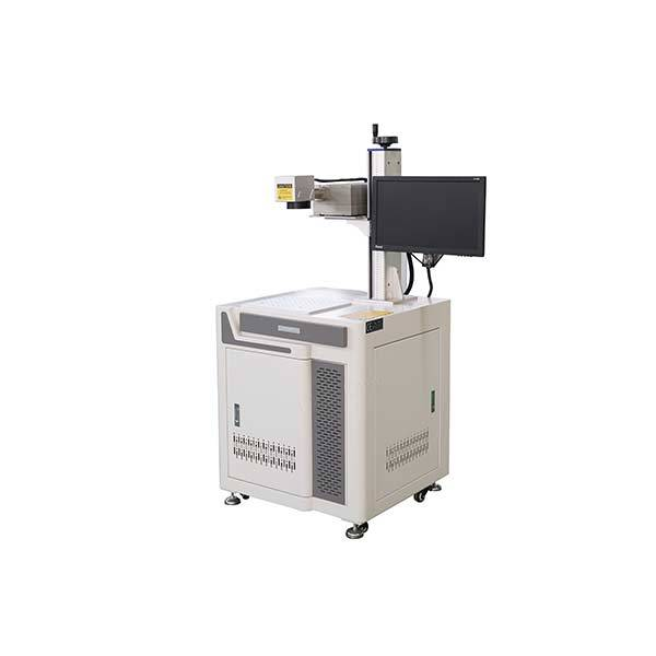 3w 5w 10w 15w Uv fiber laser marking machine uv laser marker Featured Image