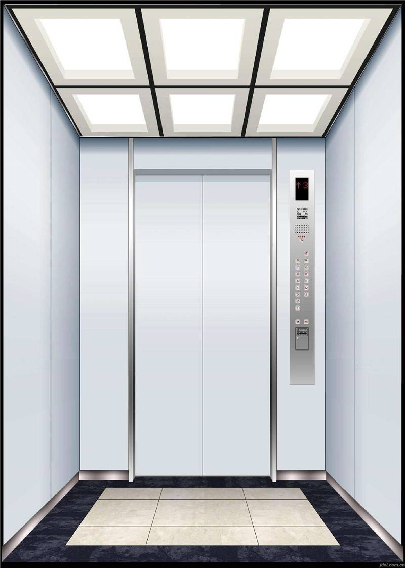 Advantages of laser cutting in elevator manufacturing