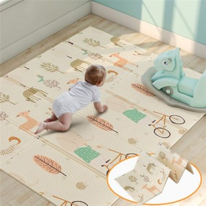 XPE EPE cheap baby play mat