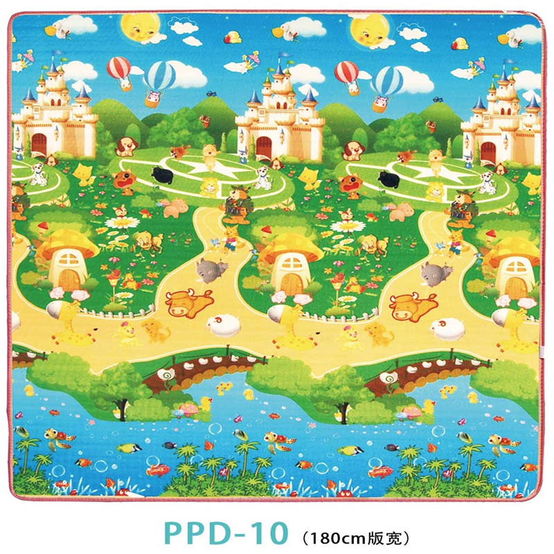 China New Product Kid Foam Play Mat -