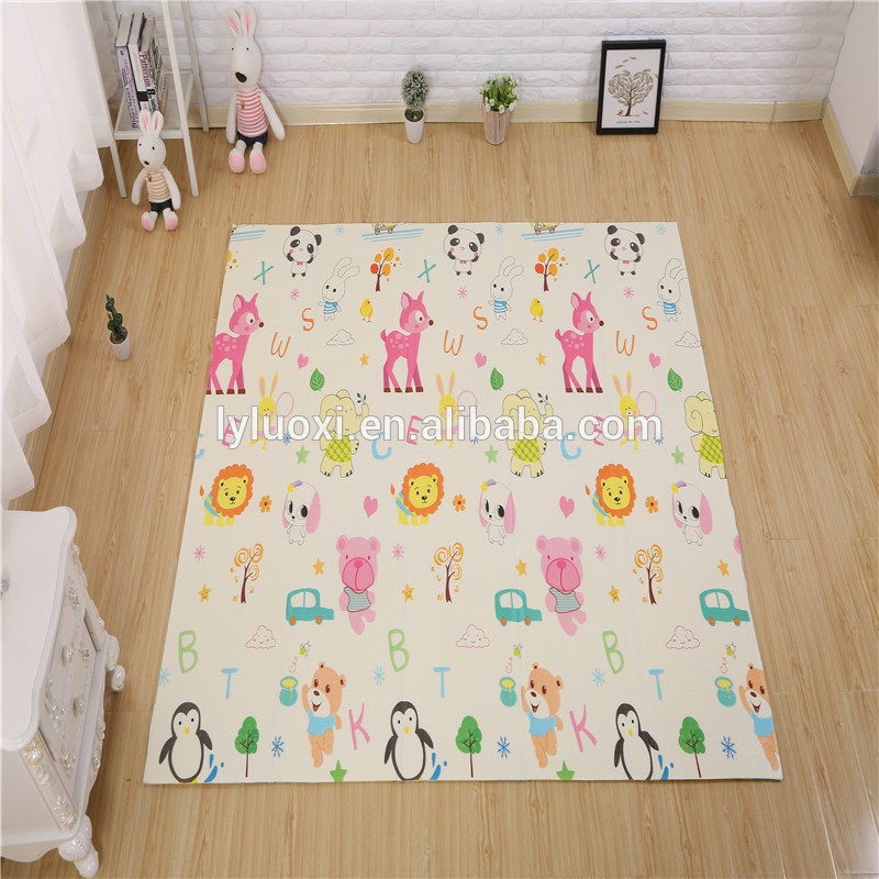 New Delivery for Baby Cushion Play Mat -