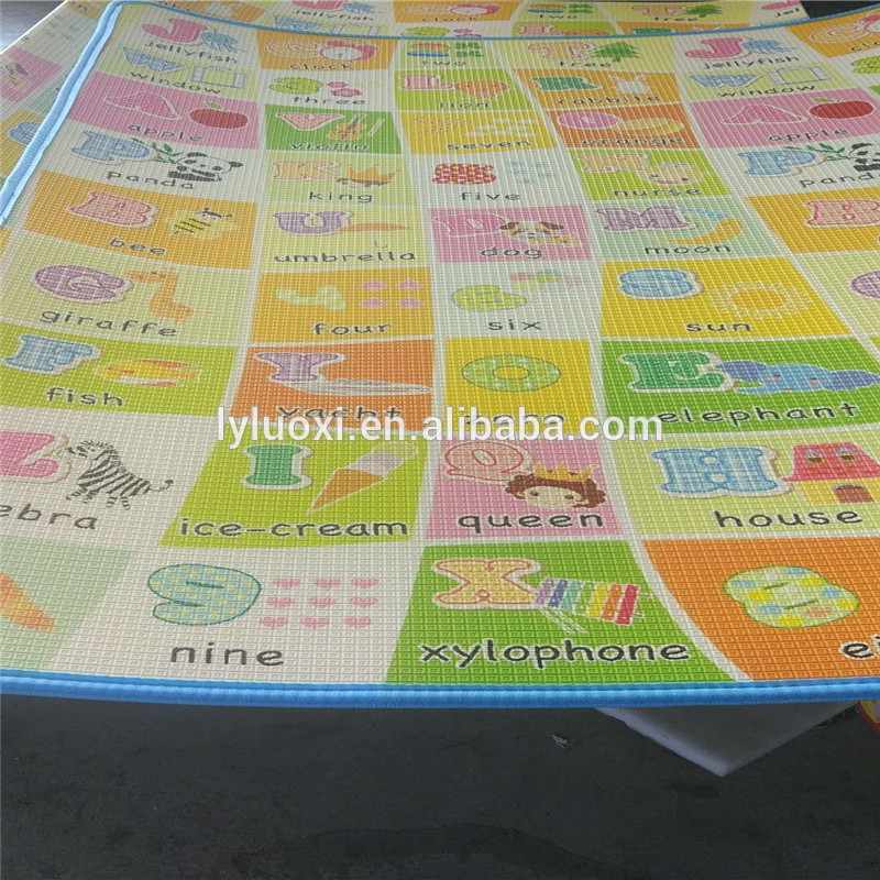 PriceList for Baby Play Mat Non Toxic -
