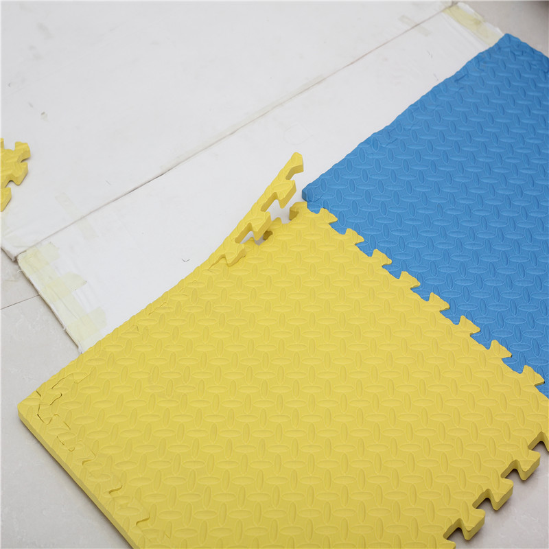 Factory Cheap Eva Foam Mats With Holes -