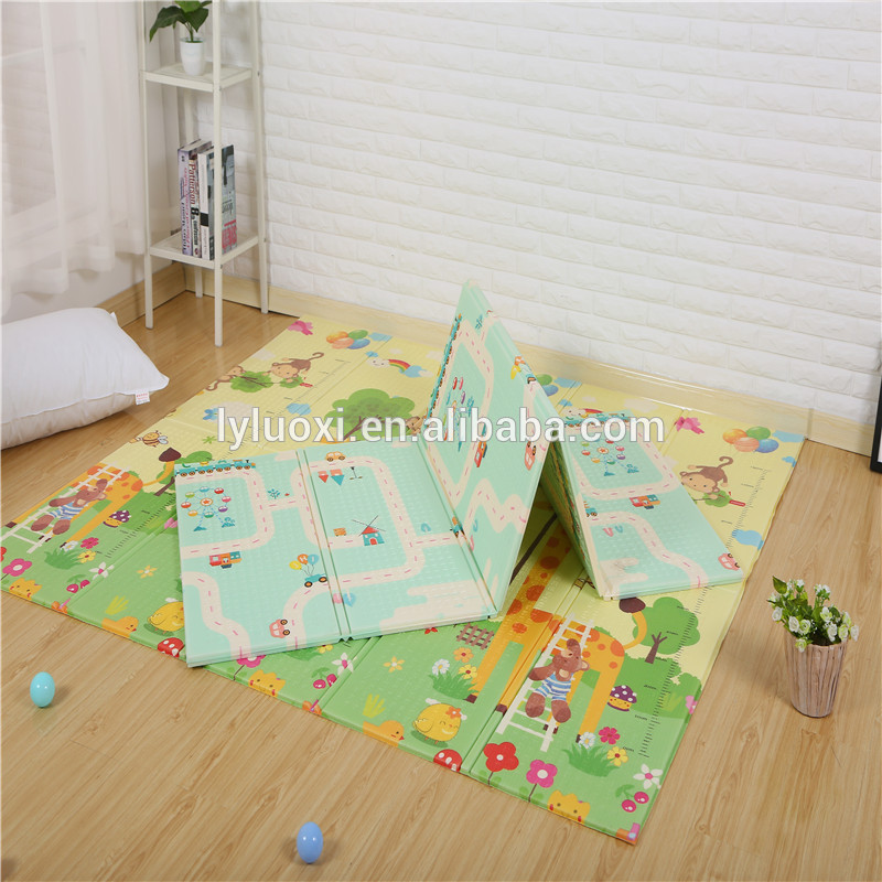 Quality Inspection for Cotton Kids Play Mat -