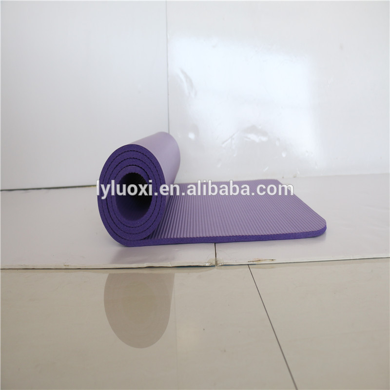 wholesale yoga mats cheap custom gym mat