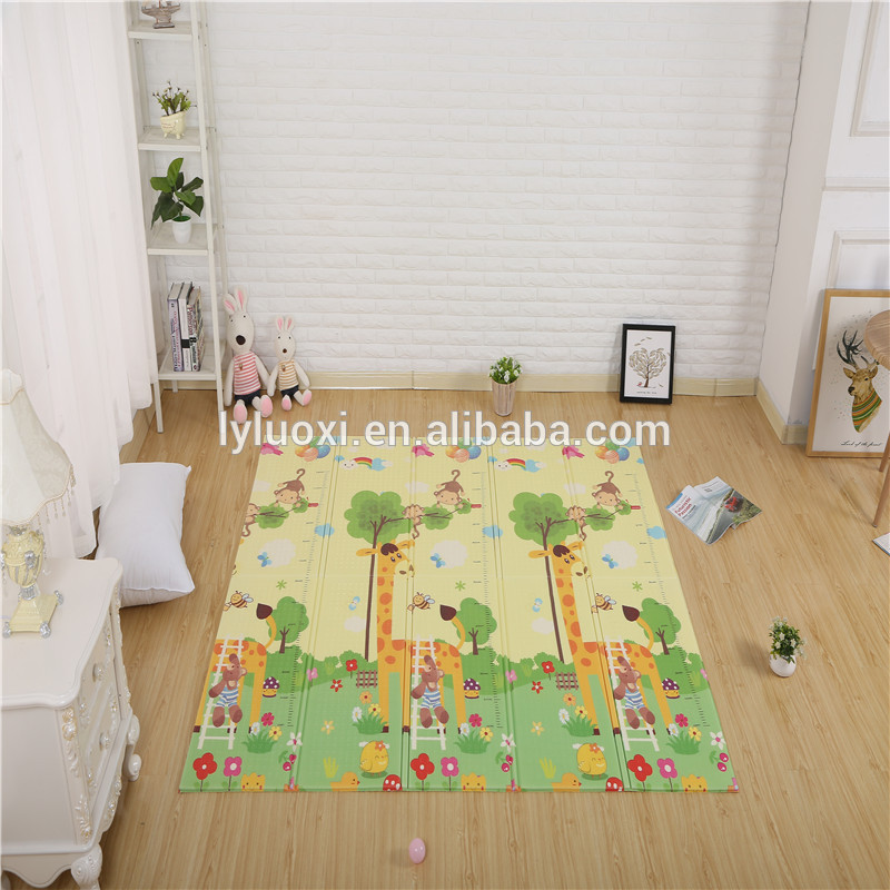 Good Wholesale Vendors Floor Play Mat For Toy Cars -