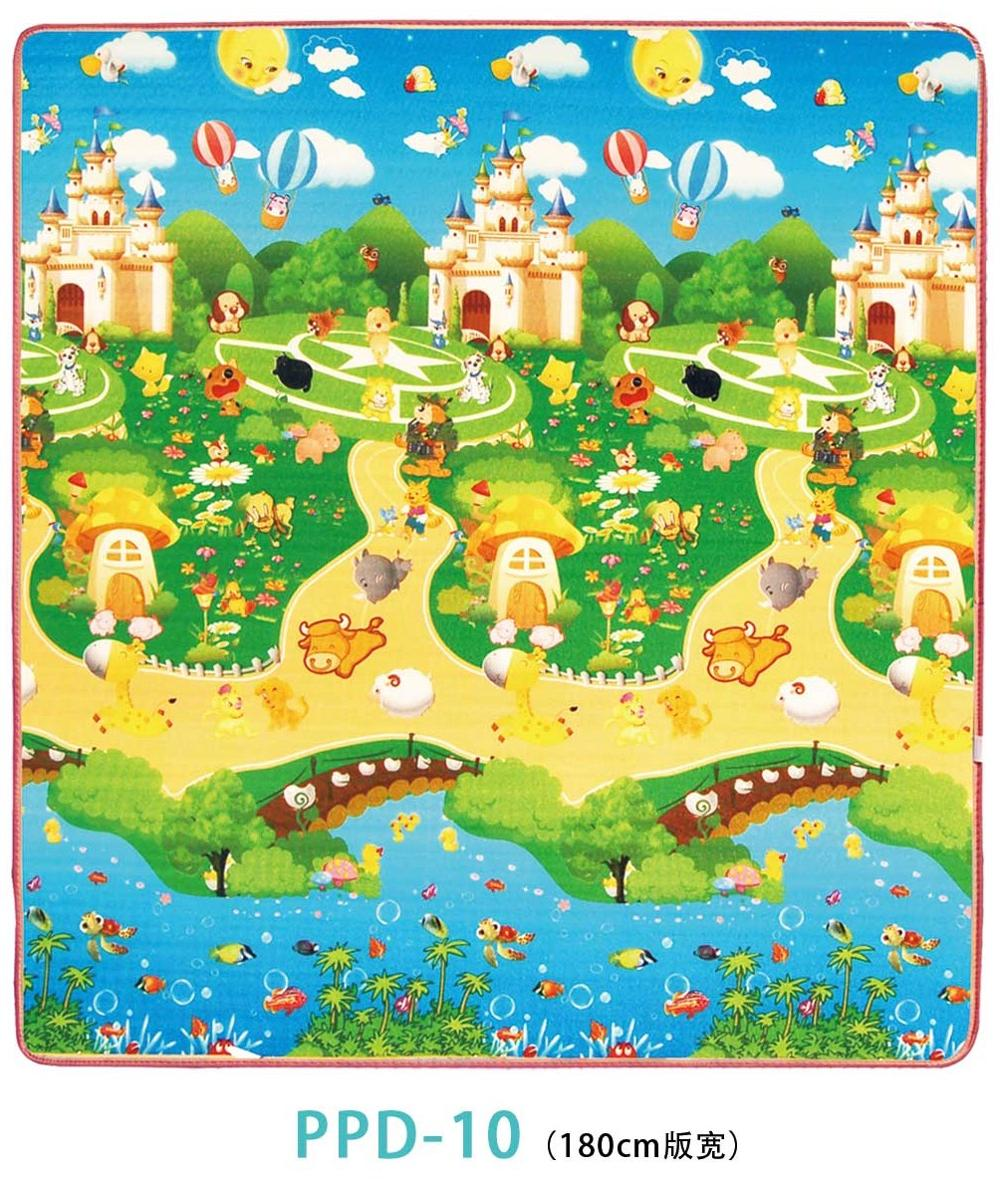 Factory wholesale Baby Carpet Play Mat -