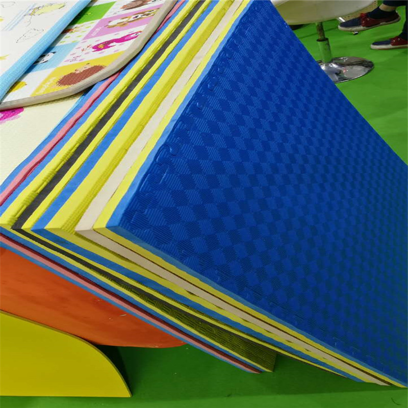 Good Quality Children Floor Play Mat -