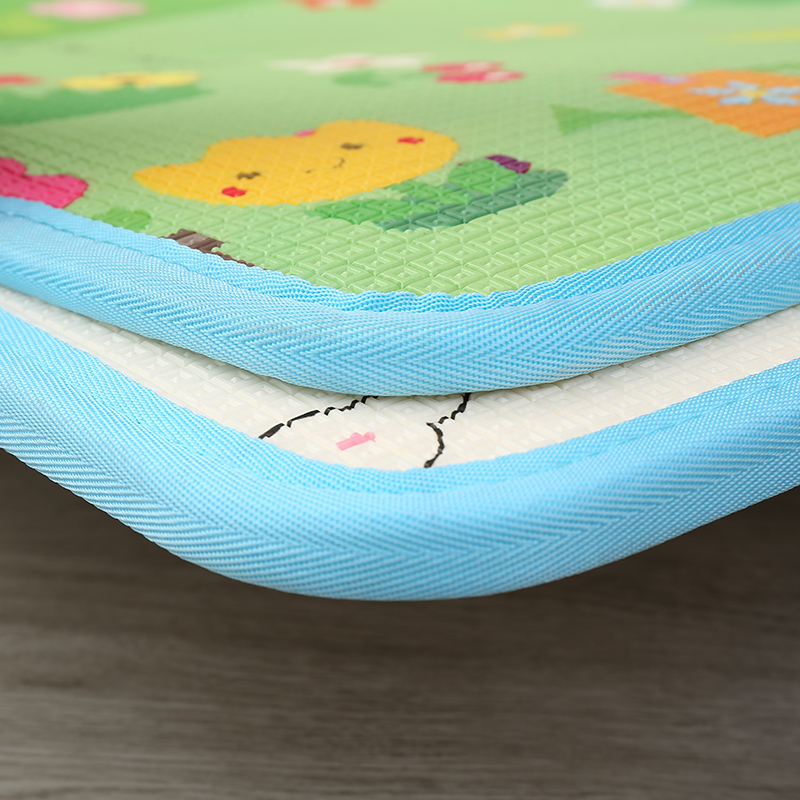 Free sample for Cork Puzzle Mat -