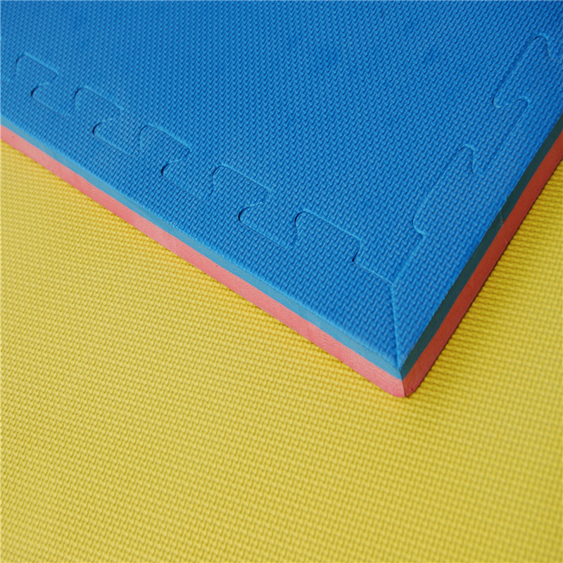 Cheapest Factory Eva Foam Interlocking Baby Play Mat -