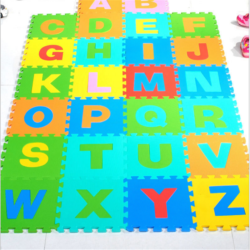 Special Price for Dwinguler Eco-Friendly Kids Play Mat -