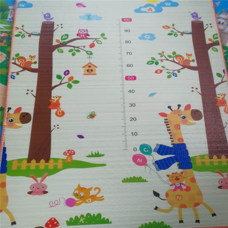 Wholesale Price Cotton Play Mat -