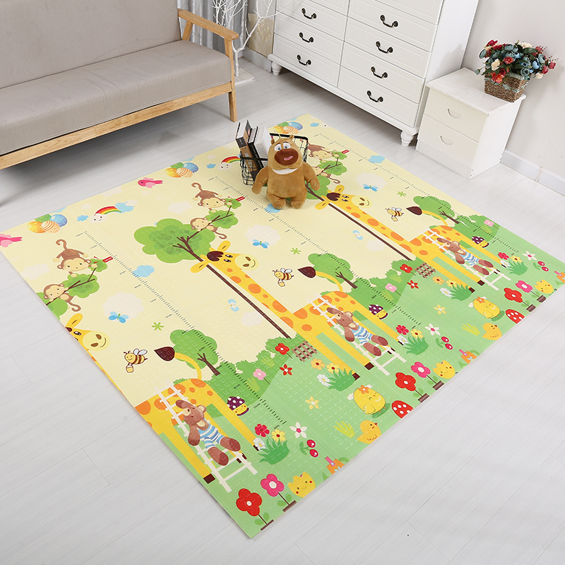 Big discounting Eva Number Mat -