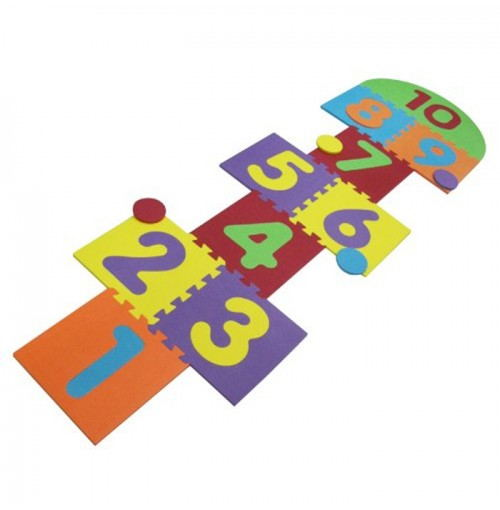 Factory directly supply Softextile Kid Play Mat -