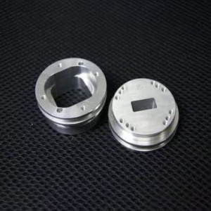 Aluminum CNC Machined Component