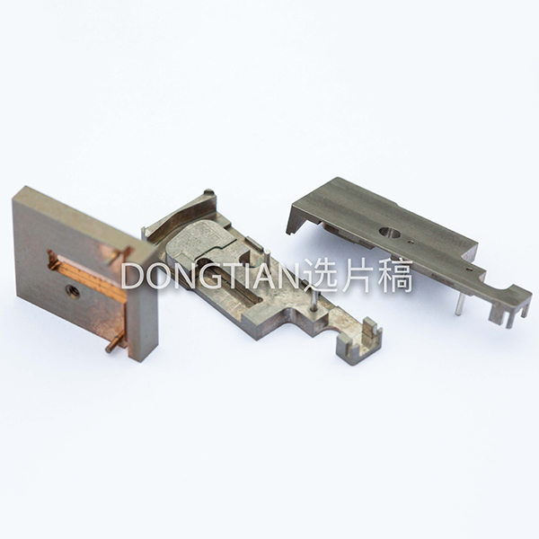 China Gold Supplier for Die Cast Aluminum Suppliers - WCu Tooling for Automotion – ETCN