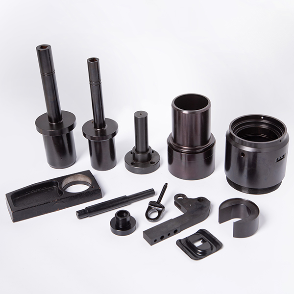 Lowest Price for Complete Machining Services - Automotive Parts – ETCN