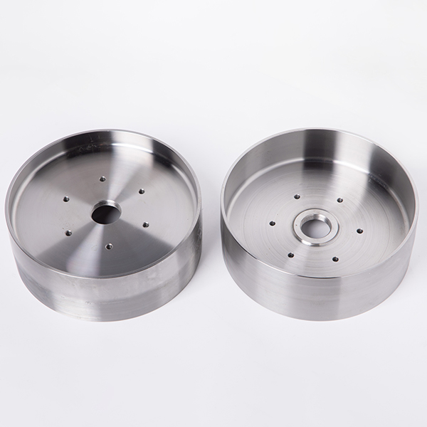 OEM Customized Cnc Replacement Parts - Pulley – ETCN