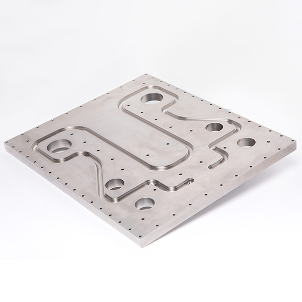 Top Quality Pressure Die Casting Components Manufacturer - Oil Pannel – ETCN