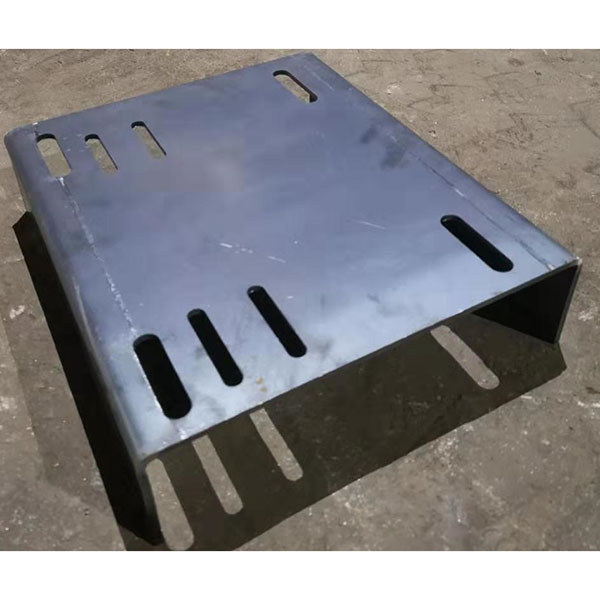 OEM Factory for Welding And Fabrication Shops - Top Plate – ETCN
