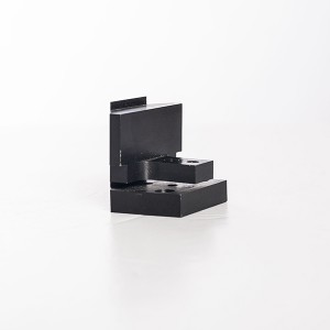 Fixture Block With Blacken