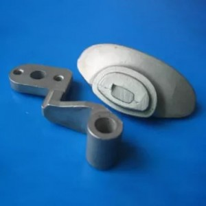 Zinc Die Casting Products