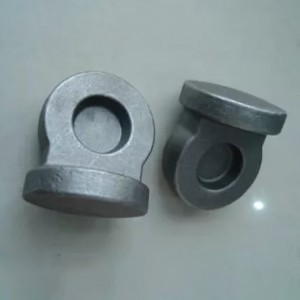 OEM Carbon Steel and Alloy Steel Forging Parts