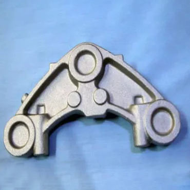 Good Quality Precision Steel Forging Parts Featured Image