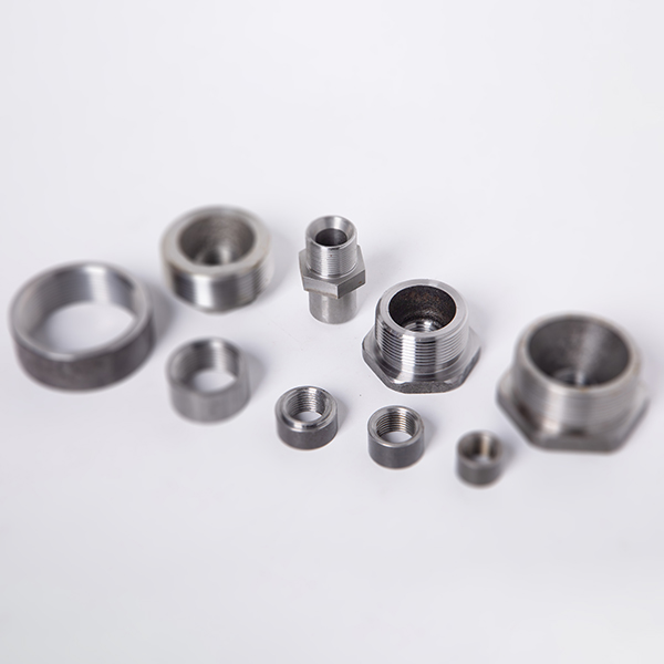 Reliable Supplier Precision Machining - Threaded Connections – ETCN