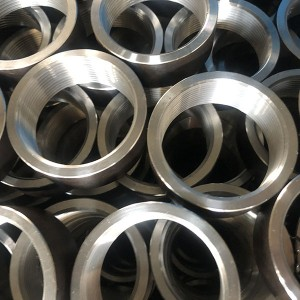 Threaded Couplings