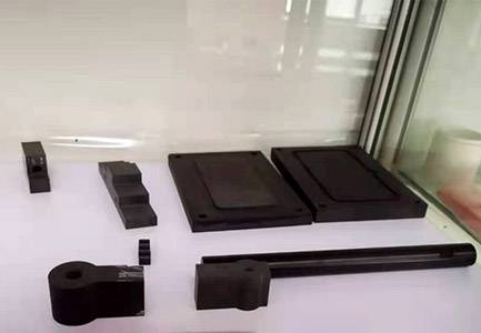 New product introduction ┃ silicon carbide parts