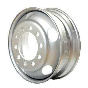 Tubeless Wheel7.5 × 22.5